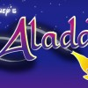 "Click Now to Secure your Tickets to ""Aladdin Jr."""