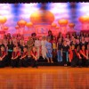 "Junior High Musical Cast Takes You To ""A Whole New World"" in production of Disney's ALADDIN"