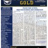 February 2015 Blue and Gold Newsletter