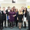 Mock Trial Team Finds a Winning Way