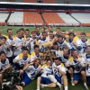 Cazenovia Boys Lacrosse Wins 2015 Section III Class C Championship