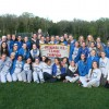 Girls Varsity Track Finishes 2nd at Section III Class B-1 Championship Meet