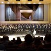 NYSSMA Zone 3 Area All-state festival at Ithaca College
