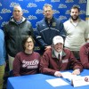 Shaffner Signs Letter of Intent for Colgate University Football