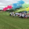 Class of 2017 Color Run is September 25