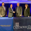 High School Partners with Cazenovia College Gaining Students College Credit