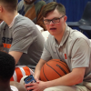 Meet Harry Dydo: InclusiveU student and proud Syracuse basketball manager