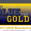 February/ March 2017 Blue & Gold Newsletter