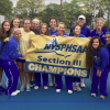 Girls' Tennis – Class C Section III Champs 2017!