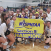 Cazenovia Volleyball Rolling on to States!