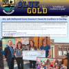 June 2018 Blue and Gold Newsletter