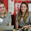 CAZ STUDENTS PRESENT TO SMEEF IN MICHIGAN