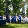 Live Streaming 2020 Commencement