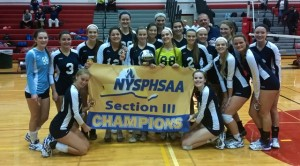Volleyball Class C 2014 Champs