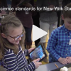 News Channel 9 Visits Burton Street Elementary Looking at Science Standards