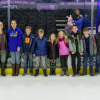 French Night with the Syracuse Crunch