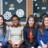 2nd Quarter Student Leaders at the Middle School