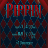 HS Drama Club Presents Pippin