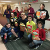 Cazenovia Middle School Canned Food Drive