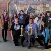 2019 CAZENOVIA HIGH SCHOOL ACADEMIC DECATHLON TEAM ADVANCES TO NATIONAL COMPETITION
