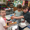After School Enrichment – French Club
