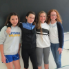6th Grade French Students Named Virtual Video Winners