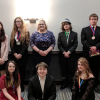 2019 CAZENOVIA HIGH SCHOOL ACADEMIC DECATHLON TEAM REPORTS ON TRIP TO NATIONAL COMPETITION