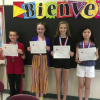 National French Competition 2019