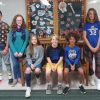Middle School Student Leaders Selected