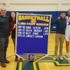 Lawson Passes 1,000 Career Points