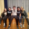 Shakespeare Monologue Competition 2020