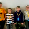 Middle School Kindness Ambassadors