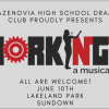 Working, A Musical