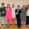 Work-Based Learning Class Presents Capstones