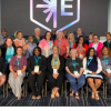 Mrs. New attends Empowered RISE Conference in Nashville